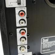 Dual DT 210 USB + Dual LS 100 Active