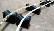 HTP Cable Stand - Set 8 ks