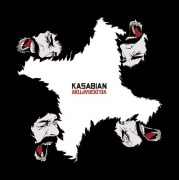 Kasabian - Velociraptor CD
