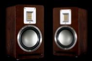 Audiovector QR 1 Dark Walnut