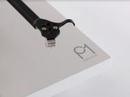 Rega Planar 1 White mat