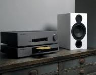 Cambridge Audio CXC v2 - Lunar Grey