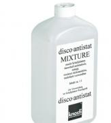 Čistiaca tekutina práčky Disco-antistat 1 L