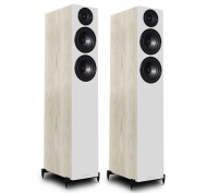 Wharfedale Diamond 12.4 Light Oak