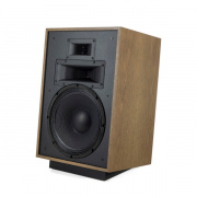 Klipsch Heresy IV Distressed Oak