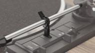 DUAL CS 458 Oak + Ortofon Super OM 5E