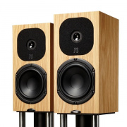 Neat Acoustics Motive SX3 Natural Oak