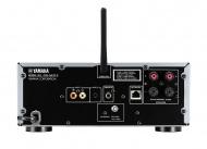 Yamaha MCR-N570D - black