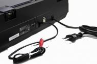 Dual DT 210 USB Black