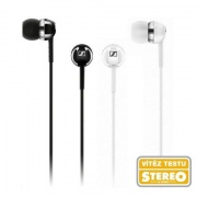 Sennheiser CX 1.00 White
