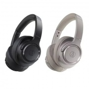Audio-Technica ATH-SR50BT Black