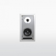 Audiovector OnWall SUPER White Silk