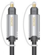 Optický kábel Sinox HD Premium SHD3602 - 1,5 m