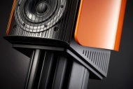 Gryphon Mojo S Orange