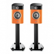 Focal Sopra N1 - Electric Orange