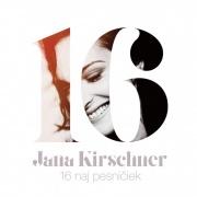Jana Kirschner - 16 Naj pesničiek 2LP