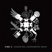 Xindl X - Kvadratúra záchranného Kruhu LP