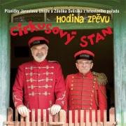 Svěrák a Uhlíř - Cirkusový stan CD