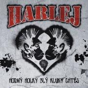Harlej - Hodný Holky Zlý Kluky Chtěj CD