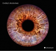 Ondřej G. Brzobohatý - Universum CD