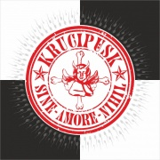 Krucipüsk - Sine Amore Nihil LP