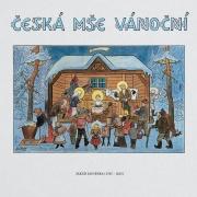 Česká Mše Vánoční (KOZENA/HUGO/CAPELLA REGIA) LP