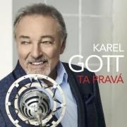Karel Gott - Ta Pravá LP