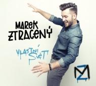 Marek Ztracený - Vlastné svet CD