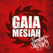 Gaia Mesiah - Excellent Mistake CD