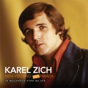 Karel Zich - Není Všechno Hitparáda 2CD
