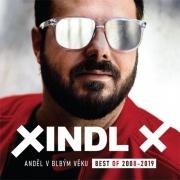 XINDL-X - ANDEL V BLBYM VEKU-BEST OF (2CD)