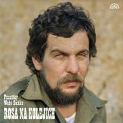 Wabi Daněk - Rosa na kolejích LP