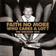 Faith No More - Who Cares A Lot? The Greatest Hits 2LP