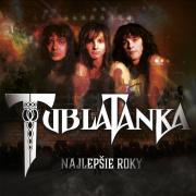 Tublatanka - Najlepšie roky 2LP