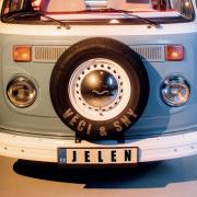 Jelen - Věci a Sny CD