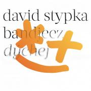 David Stypka - dýchej CD