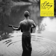 Sting - The Best Of CD