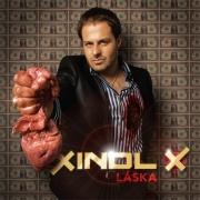 Xindl X - Láska CD