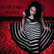 Norah Jones - Not Too Late LP
