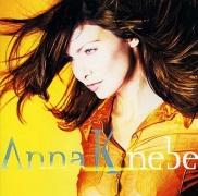 Anna K - Nebo LP