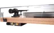 Pro-Ject Debut Carbon Esprit LE Walnut