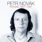 Petr Novák - Komplet 1967 - 1997 CD (13)