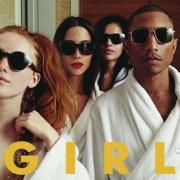 Pharrell Williams - Girl LP