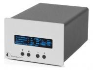 Předzesilovač Phono Box DS+  stříbrný