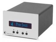 Predzosilňovač Phono Box DS+ strieborný