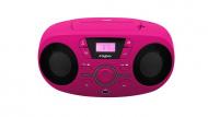 Bigben CD61 Pink