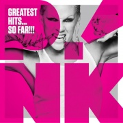 Pink Greatest Hits...So Far!!! DVD