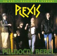 Plexis - Půlnoční rebel CD