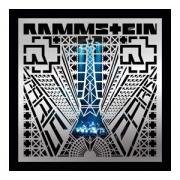 Rammstein - Rammstein: Paris-2CD