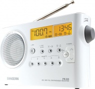 Radio Sangean Package PR-D4